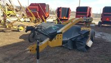 2012 Vermeer TM850 Disc Mower