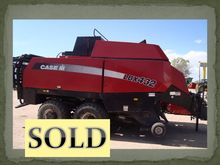 2006 Case IH LBX432 Baler-Big S