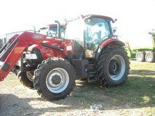 2014 Case IH MAX 115 Tractor