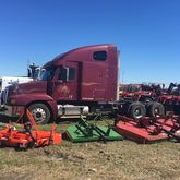 Used Freightliner Tr