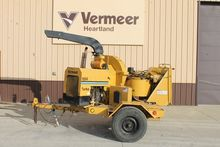 1990 Vermeer BC1250 Chippers