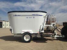 2014 VR555T Feeder Wagon-Portab