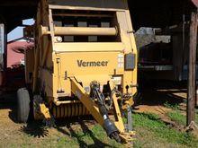 Used 2012 Vermeer 54