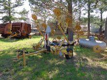 Vermeer WR20 Hay Rake-Wheel