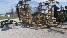 Rome 8000-89 Field Cultivator