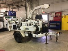 2008 Altec CFD1217 Chippers