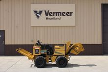 2008 Vermeer LM42 Vibratory Plo
