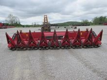 2014 Case IH 4408 Header-Row Cr