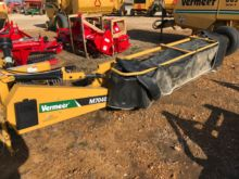 2016 Vermeer m7040 Disc Mower