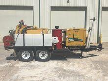 2014 LP533XDT Vacuum Excavator