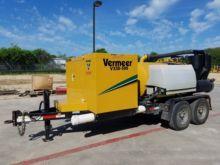 2014 McLaughlin VX50-500 Vacuum