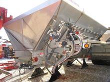 2012 Chandler 13FTL-EXW Dry Fer