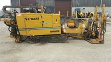 Used Vermeer D16X20A