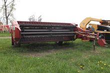 Hesston 1120 Mower Conditioner
