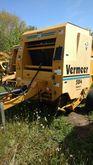 2000 Vermeer 504 L Baler-Round