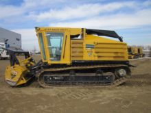 2014 Vermeer FT300 Mulcher