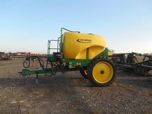 2015 Ag Spray 6000 Sprayer-Pull