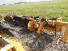 2009 Vermeer 8040 Disc Mower