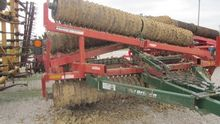 2010 Brillion XL144 Tillage