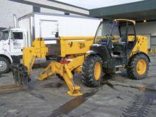 2005 JCB 550-170 Telehandler