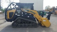 2014 Vermeer FT100 Mulcher