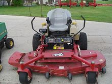 Exmark LZ27DD724 Riding Mower