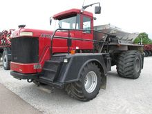 1999 Case IH FLX4375 Floater/Hi