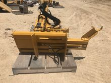 2016 Vermeer MTR12 Attachment