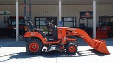 2014 Kubota BX1870 Tractor - Co