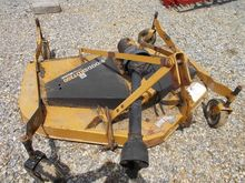 Woods RD7200 Finishing Mower