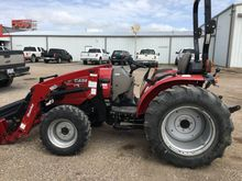 2013 Case IH Tractor