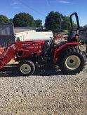2015 Branson 3120R Tractor