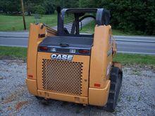 2013 Case TR270 Crawler Loader