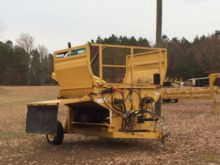 Used Hay Bale Forks for sale  John Deere equipment & more | Machinio