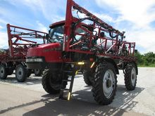 2013 Case IH PATRIOT 3330 Spray