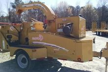 2007 Rayco RG16.5 Chippers