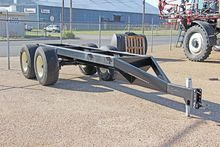 2009 Meyer XTS2200 Farm Trailer