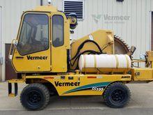 2007 Vermeer CC155 Rockwheel