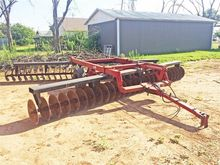Case IH 760 Disk Harrow