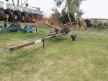 Kelderman 8 WHEEL Tedder