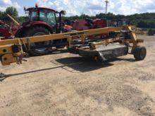 2013 Vermeer TM1400 Disc Mower