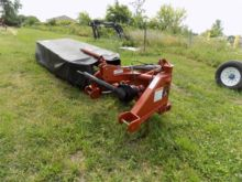 Agco 3010 Disc Mower