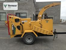 2012 Vermeer BC1000XL Chippers