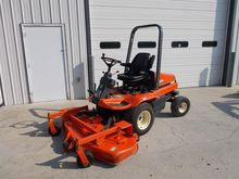 2004 Kubota F2560 Riding Mower