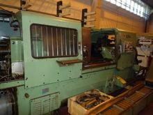Used CNC-lathe Mori-