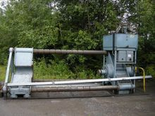 Used Horizontal hydr