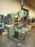 Universal milling machine Peder