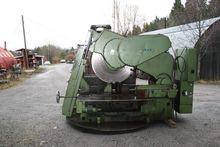Circular saw Kaltenbach HDM 130