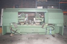 Facing and centering machine Gi