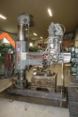 Radial drill Asquith